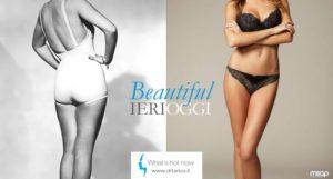 Come è cambiato il concetto di bellezza femminile