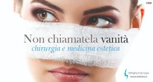Chirurgia e Medicina Estetica oggi? Libere, integrate, legittimate.