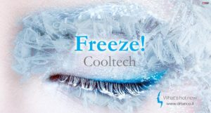 Il ghiaccio dissolve il grasso: Cooltech, la nuova tecnologia per il body contouring
