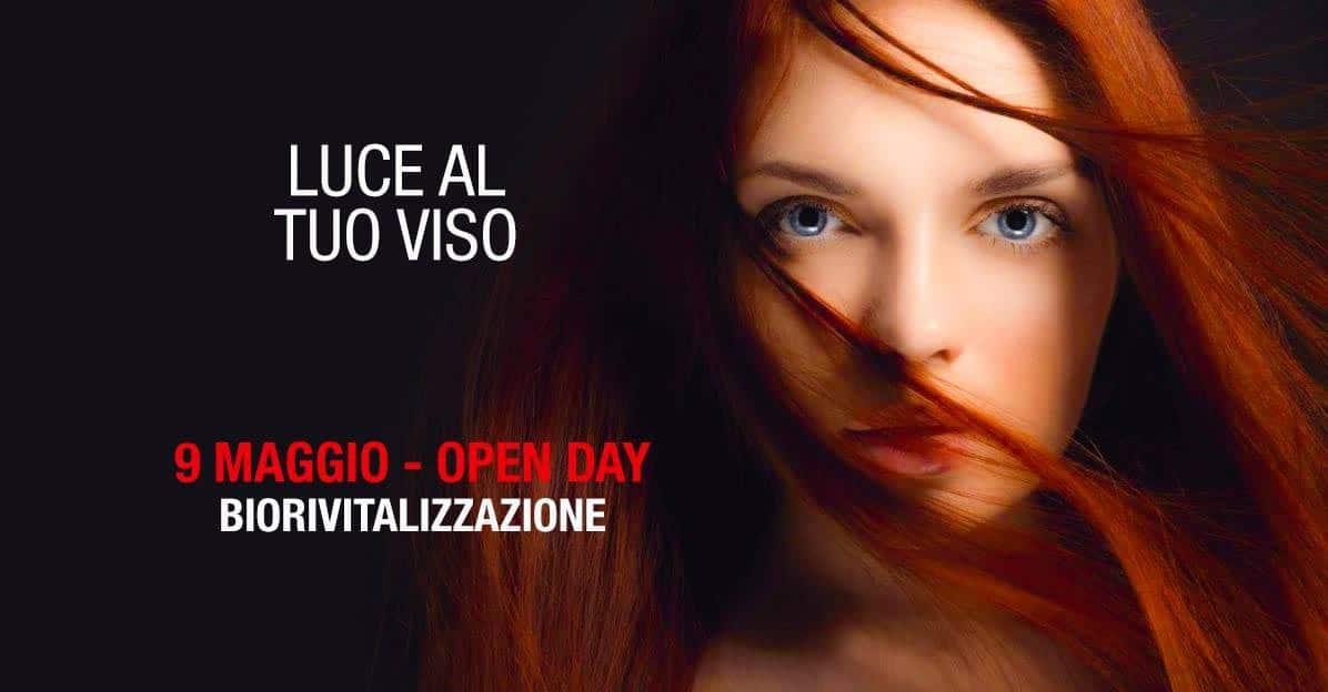 evento open day biorivitalizzazione