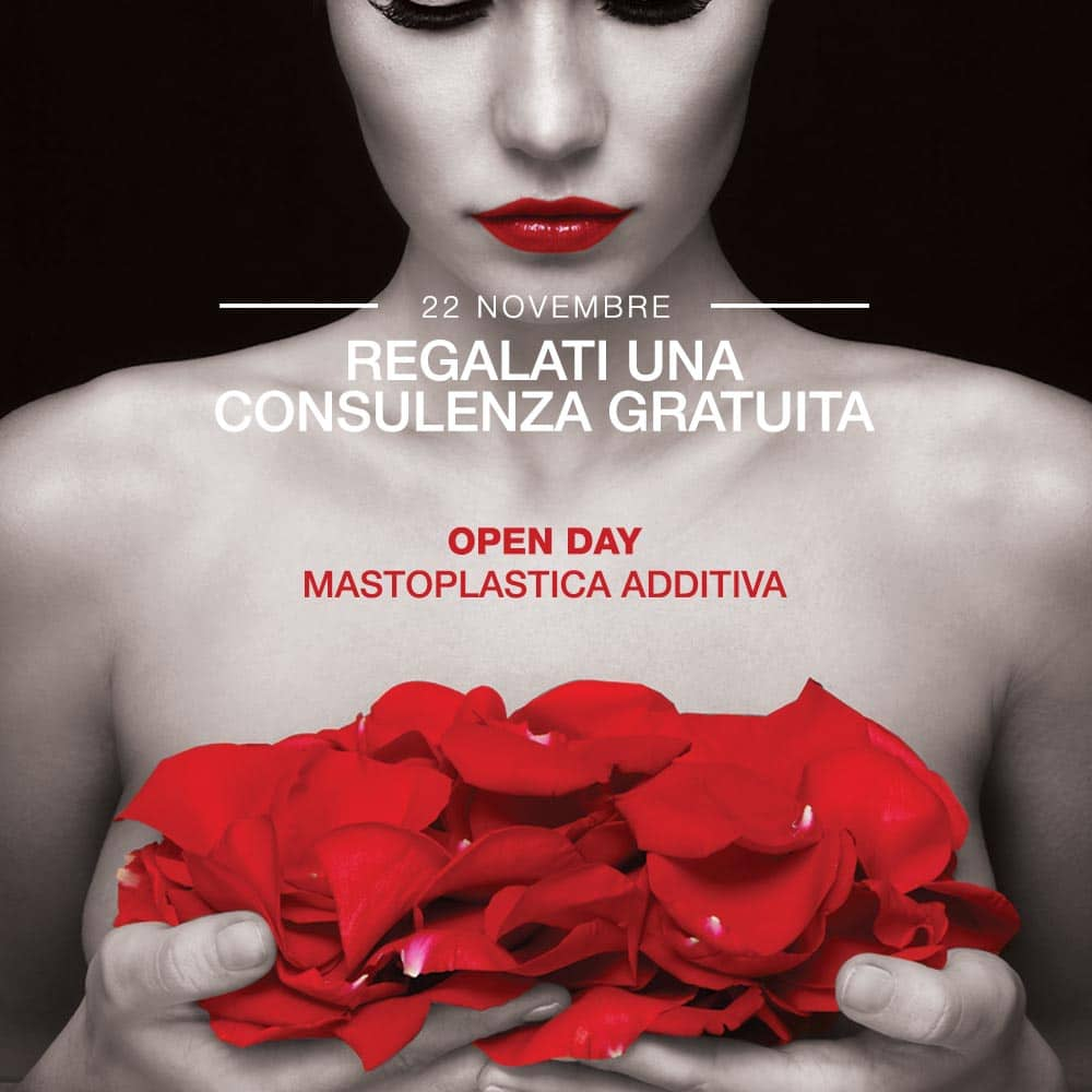 open day mastoplastica