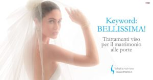 Read more about the article Matrimonio d'estate? Keyword: bellissima!