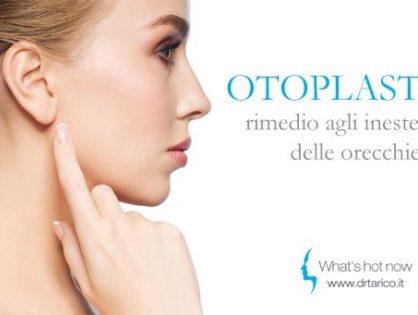 Da 6 anni in su: Otoplastica, l'intervento che rimedia agli inestetismi delle orecchie