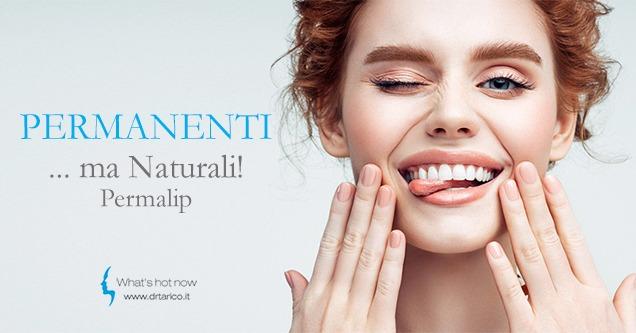 Permalip, la chirurgia delle labbra per risultati naturali e permanenti