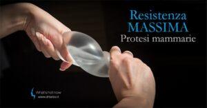 Mastoplastica additiva e sicurezza: l'importanza delle protesi mammarie