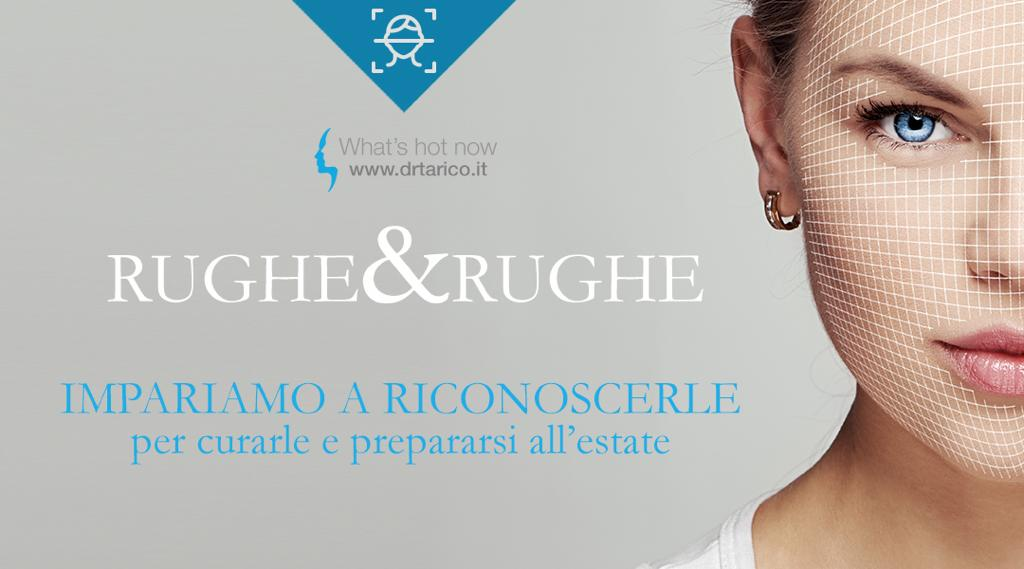 Rughe & Rughe, come curarle e prepararsi all'estate