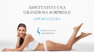 Read more about the article Liposcultura, aspettatevi una grandiosa sorpresa