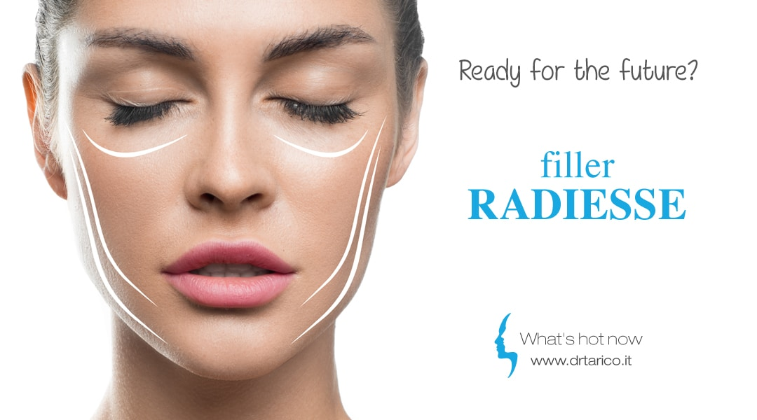 Ready for the future? Filler Radiesse®!