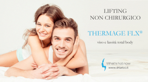 Read more about the article Lifting non chirurgico Thermage FLX® viso e lassità total body